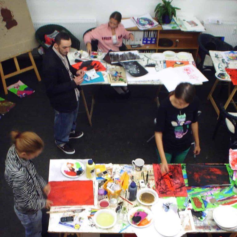 Creative Coaching Fortbildung